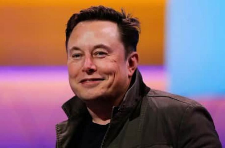 Elon musk Spacex Will Launch Doge-1 Satellite