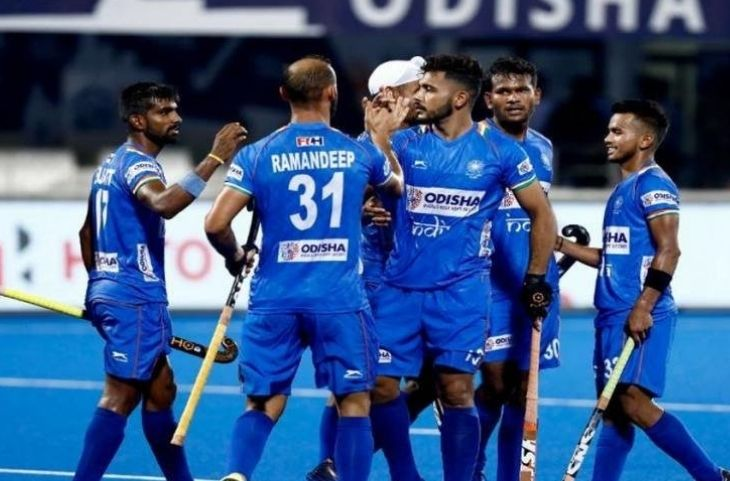 India Beat Olympic Champion Argentina In FIH Hockey Pro League Match