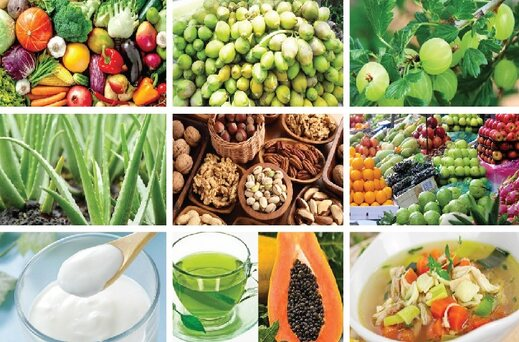 WHO Advised to have these foods to improve immune system